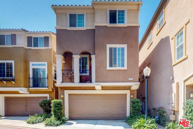 1326 Harmony Way, Torrance, CA 90501 (#18365700) :: Fred Howard Real Estate Team