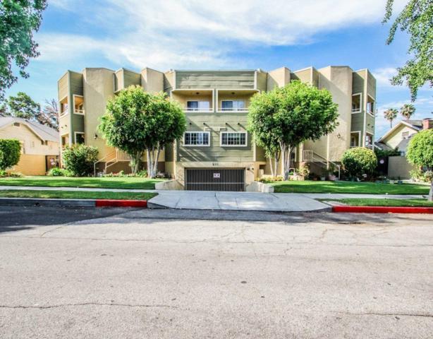530 Pioneer Drive #3, Glendale, CA 91203 (#318002703) :: The Fineman Suarez Team