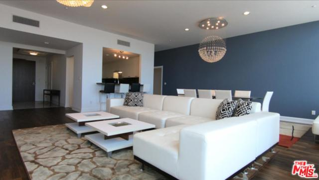 900 W Olympic 48F, Los Angeles (City), CA 90015 (#18365754) :: Fred Howard Real Estate Team