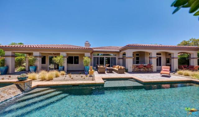 4 Toscana Way, Rancho Mirage, CA 92270 (#18365146PS) :: Lydia Gable Realty Group