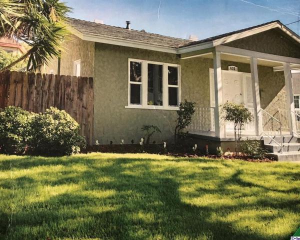 432 N Adams Street, Glendale, CA 91206 (#318002851) :: TruLine Realty