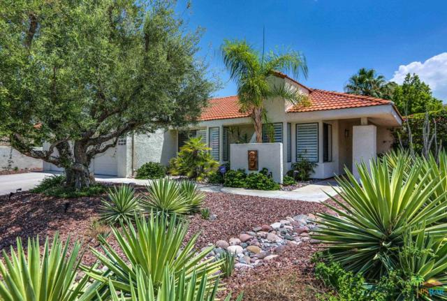 2795 Alondra Way, Palm Springs, CA 92264 (#18364794PS) :: TruLine Realty