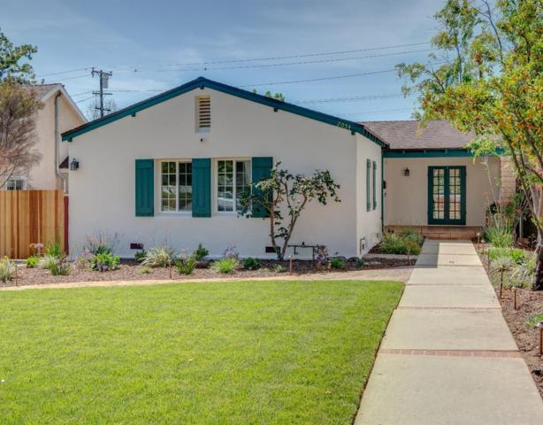 2054 Galbreth Road, Pasadena, CA 91104 (#318002854) :: Golden Palm Properties
