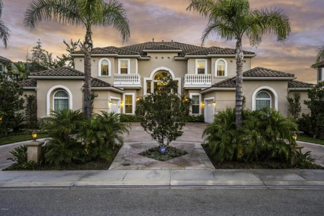12230 Nelson Road, Moorpark, CA 93021 (#218008960) :: Fred Howard Real Estate Team