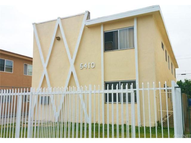 5410 Blackwelder Street, Los Angeles (City), CA 90016 (#SR18170950) :: Fred Howard Real Estate Team