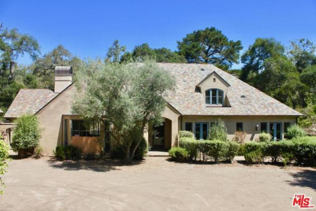 202 Olive Mill Road, Santa Barbara, CA 93108 (#18365992) :: Desti & Michele of RE/MAX Gold Coast
