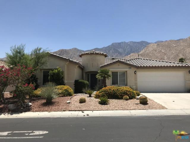 1295 Oro Ridge, Palm Springs, CA 92262 (#18365260PS) :: The Fineman Suarez Team