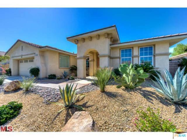 126 Via Solaro, Rancho Mirage, CA 92270 (#18366172PS) :: The Fineman Suarez Team