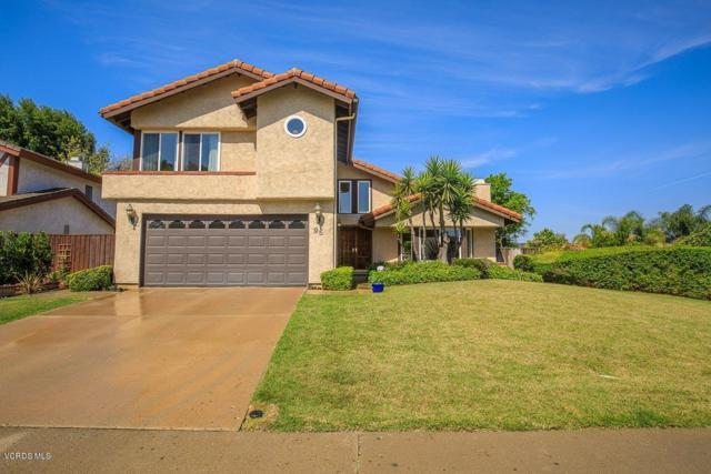 96 Windsong Street, Thousand Oaks, CA 91360 (#218009008) :: Lydia Gable Realty Group