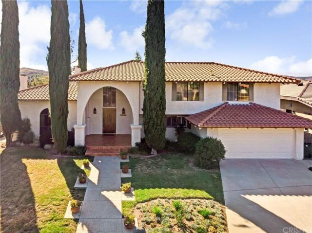 32305 Blue Rock, Westlake Village, CA 91361 (#SR18172377) :: Lydia Gable Realty Group