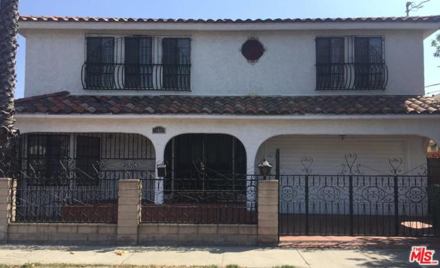 11578 Amboy Avenue, San Fernando, CA 91340 (#18366030) :: Lydia Gable Realty Group