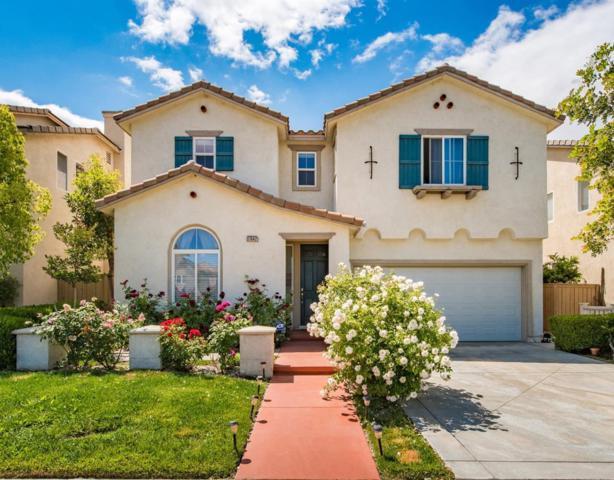 17642 Gladesworth Lane, Canyon Country, CA 91387 (#318002874) :: Lydia Gable Realty Group