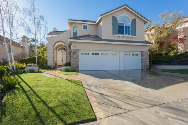 935 Ellesmere Way, Oak Park, CA 91377 (#218009036) :: Lydia Gable Realty Group