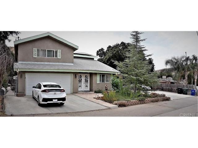29228 Val Verde Road, Castaic, CA 91384 (#SR18173381) :: Paris and Connor MacIvor