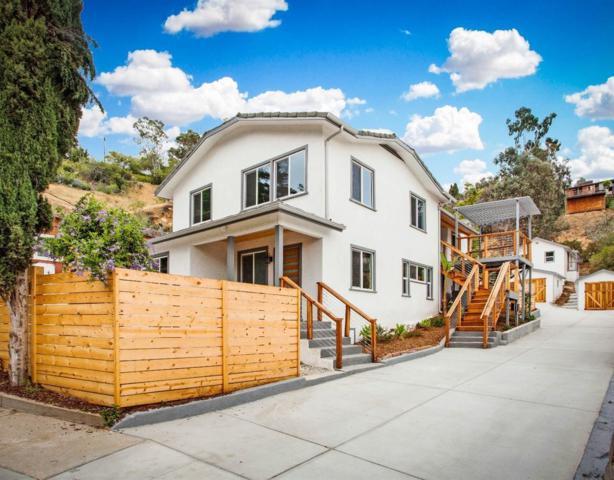 1866 N Avenue 56, Los Angeles (City), CA 90042 (#318002887) :: TruLine Realty