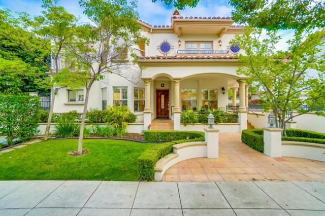 332 Allendale Road #1, Pasadena, CA 91106 (#818003566) :: TruLine Realty