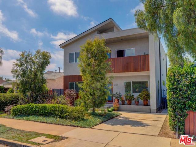 12709 Gilmore Avenue, Los Angeles (City), CA 90066 (#18364104) :: TruLine Realty