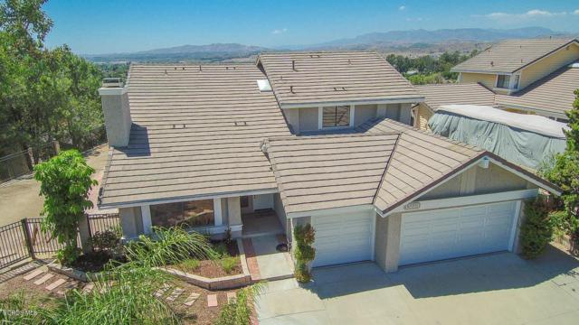 13661 Deering Lane, Moorpark, CA 93021 (#218009073) :: Desti & Michele of RE/MAX Gold Coast