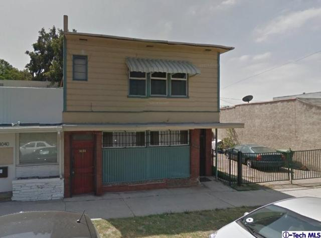 3038 Glendale Blvd. Boulevard, Los Angeles (City), CA 90039 (#318002894) :: TruLine Realty