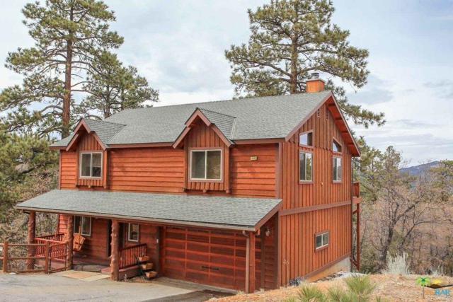 1498 Klamath Road, Big Bear, CA 92314 (#18366908PS) :: Lydia Gable Realty Group