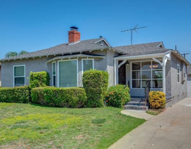 2109 W Monterey Avenue, Burbank, CA 91504 (#318002895) :: Fred Howard Real Estate Team