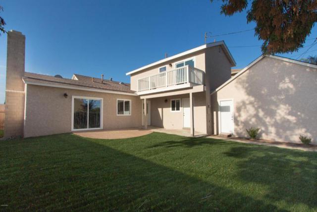 1112 Hill Street, Oxnard, CA 93033 (#218009088) :: Desti & Michele of RE/MAX Gold Coast