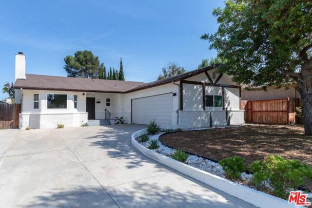 2914 Gracia Street, Los Angeles (City), CA 90039 (#18366426) :: TruLine Realty