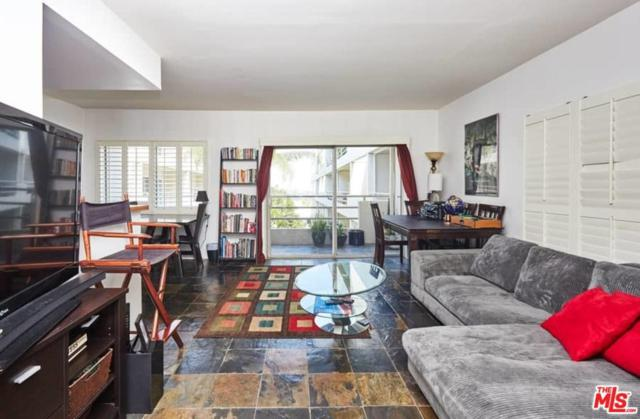 1131 Alta Loma Road #414, West Hollywood, CA 90069 (#18366974) :: TruLine Realty