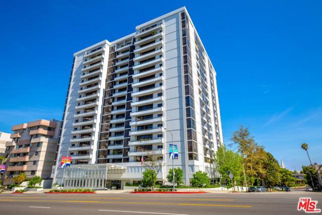 10660 Wilshire #510, Los Angeles (City), CA 90024 (#18366436) :: TruLine Realty