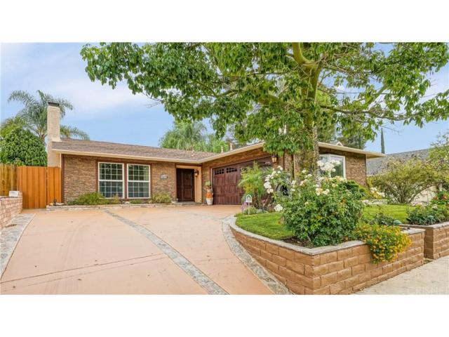 29473 Quail Run Drive, Agoura Hills, CA 91301 (#SR18172625) :: Lydia Gable Realty Group