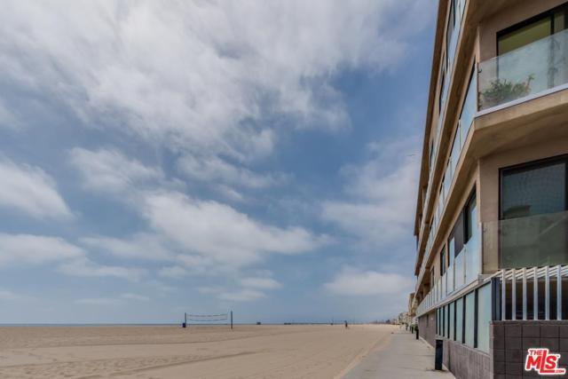 1 Northstar Street #3, Marina Del Rey, CA 90292 (#18367030) :: TruLine Realty