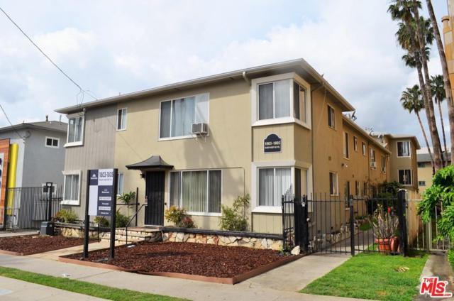 1803 N Harvard Boulevard, Los Angeles (City), CA 90027 (#18367000) :: TruLine Realty