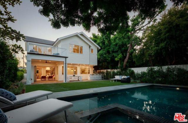 126 S Westgate Avenue, Los Angeles (City), CA 90049 (#18366882) :: TruLine Realty