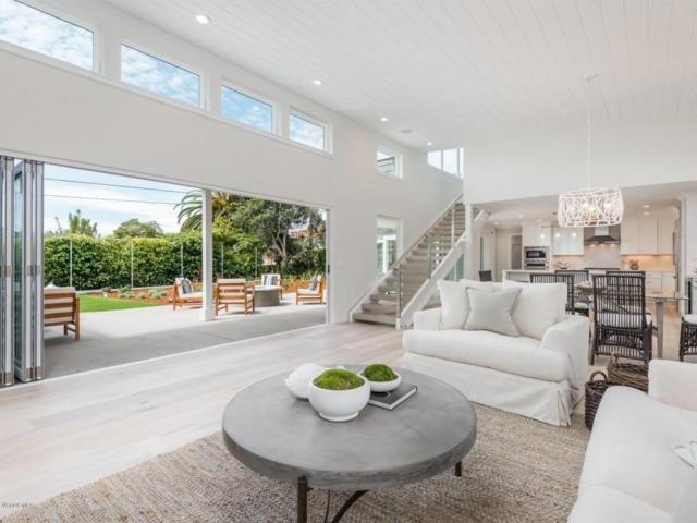 1531 San Miguel Avenue, Santa Barbara, CA 93109 (#218009100) :: Desti & Michele of RE/MAX Gold Coast