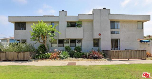 4249 East Boulevard #2, Culver City, CA 90066 (#18367068) :: TruLine Realty