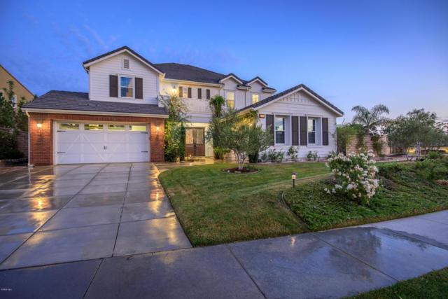 13638 Bottens Court, Moorpark, CA 93021 (#218009103) :: Desti & Michele of RE/MAX Gold Coast