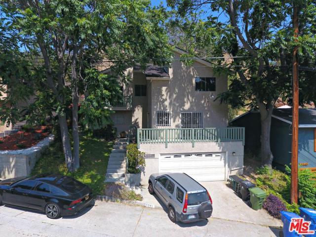 5341 Monterey Road, Los Angeles (City), CA 90042 (#18367026) :: TruLine Realty