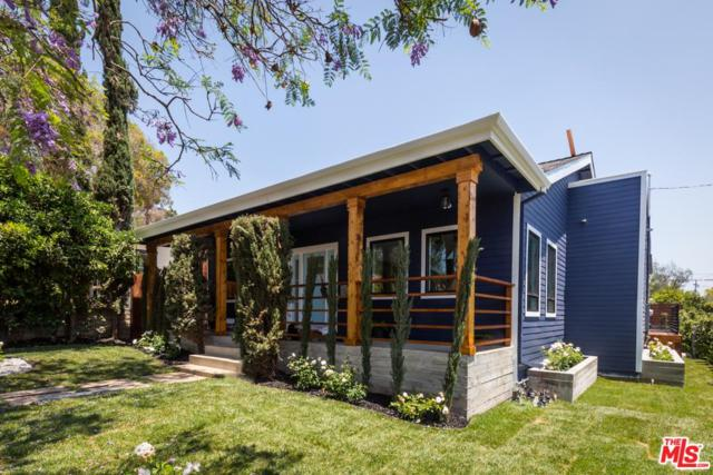 5302 Live Oak View Avenue, Los Angeles (City), CA 90041 (#18367114) :: TruLine Realty