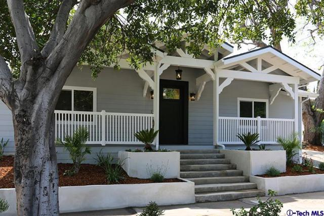 5036 Baltimore Street, Highland Park, CA 90042 (#318002897) :: TruLine Realty