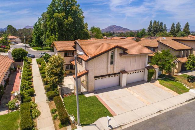 133 N Jerome Avenue, Newbury Park, CA 91320 (#218009114) :: Golden Palm Properties