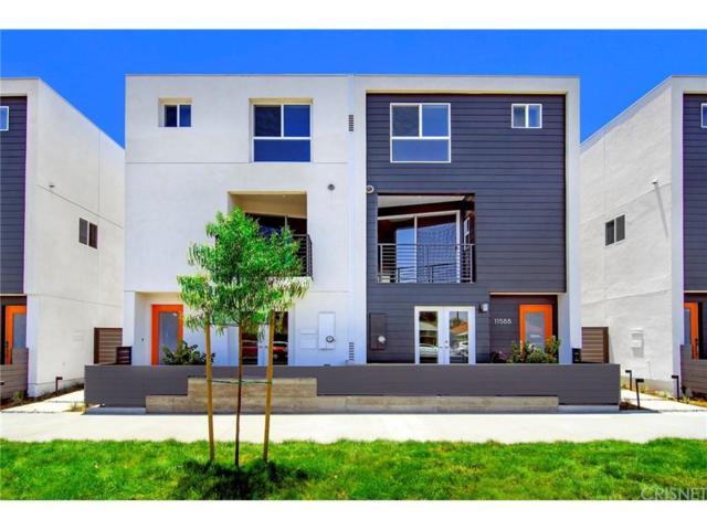 11588 Riverside Drive, Valley Village, CA 91602 (#SR18174905) :: Golden Palm Properties