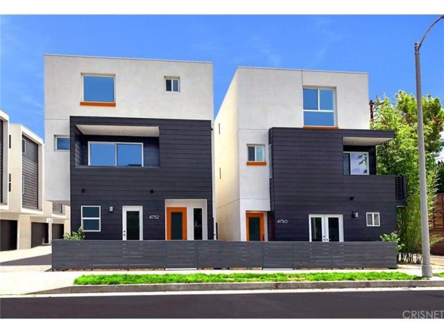 4752 Irvine Drive, Valley Village, CA 91602 (#SR18174916) :: Golden Palm Properties