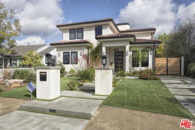 12317 Collins Street, Valley Village, CA 91607 (#18367168) :: Paris and Connor MacIvor
