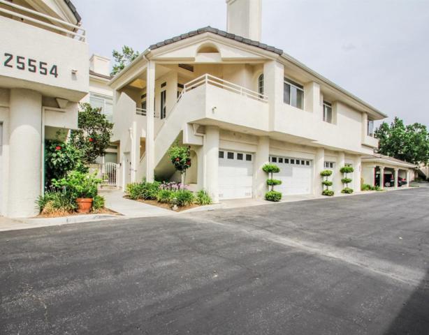 25554 Hemingway Avenue G, Stevenson Ranch, CA 91381 (#318002896) :: Paris and Connor MacIvor