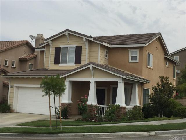 27894 Mariposa Street, Valencia, CA 91355 (#SR18175459) :: Paris and Connor MacIvor