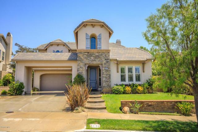 14016 Eaton Hollow Avenue, Moorpark, CA 93021 (#218009146) :: Desti & Michele of RE/MAX Gold Coast