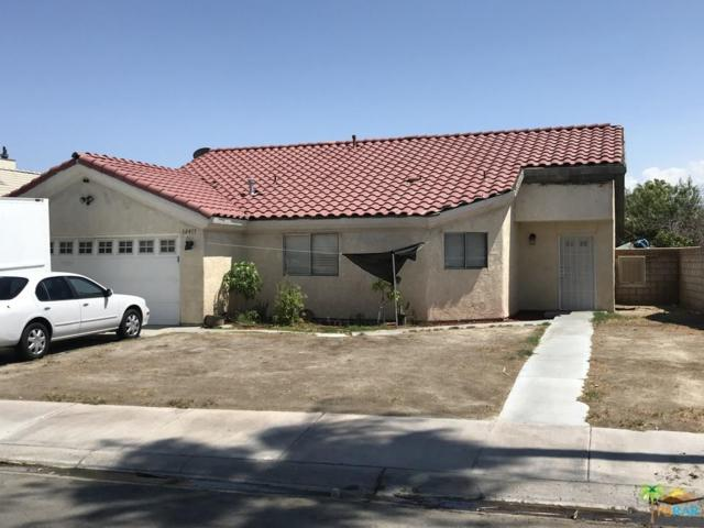 68415 Hermosillo Road, Cathedral City, CA 92234 (#18367410PS) :: The Real Estate Offices of Talbot and Watson