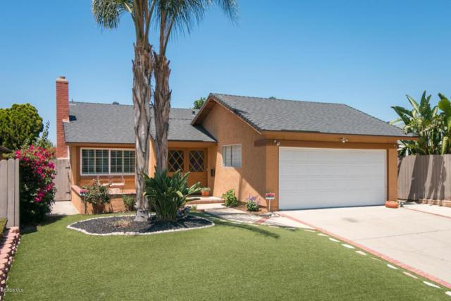 4373 Robinwood Lane, Moorpark, CA 93021 (#218009148) :: Desti & Michele of RE/MAX Gold Coast