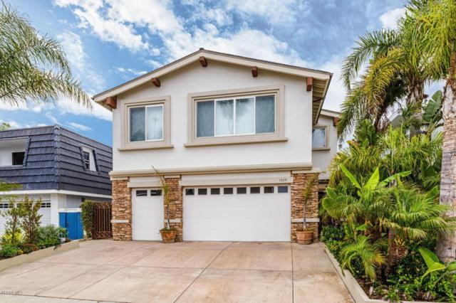 1325 Beachmont Street, Ventura, CA 93001 (#218009151) :: Desti & Michele of RE/MAX Gold Coast