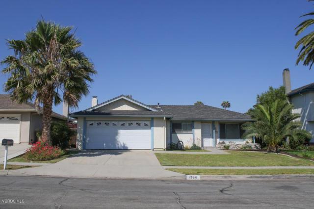1764 Shannon Avenue, Ventura, CA 93004 (#218009155) :: Desti & Michele of RE/MAX Gold Coast